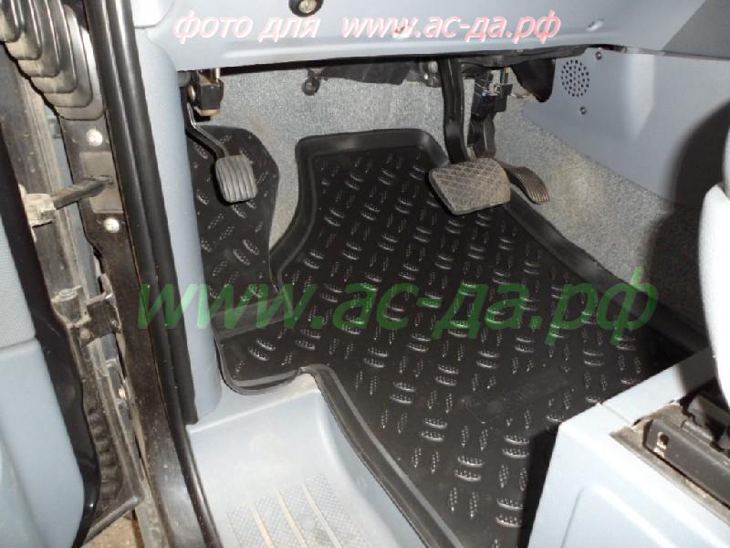 автомобильные ковры в салон мерседес вито виано