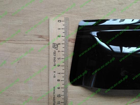 дефлекторы широкие на рено каптур