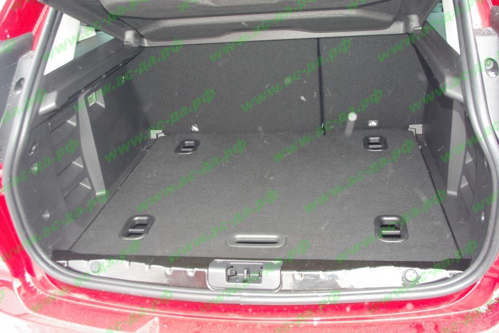 багажник лада х рей фото